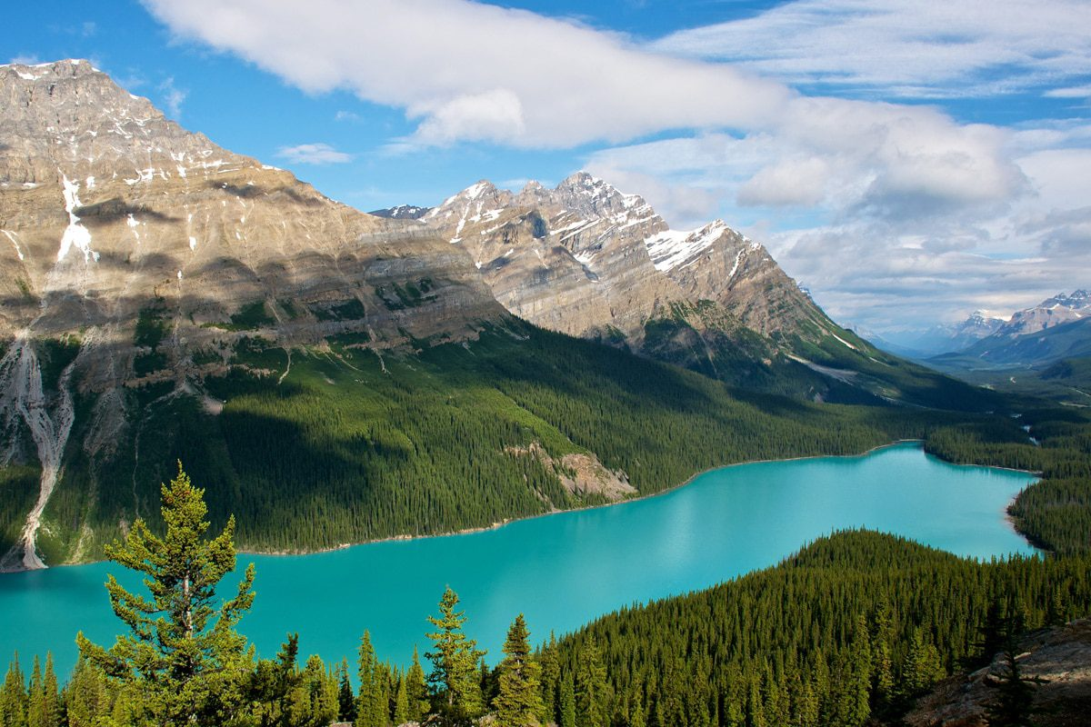 Things to Do in Banff