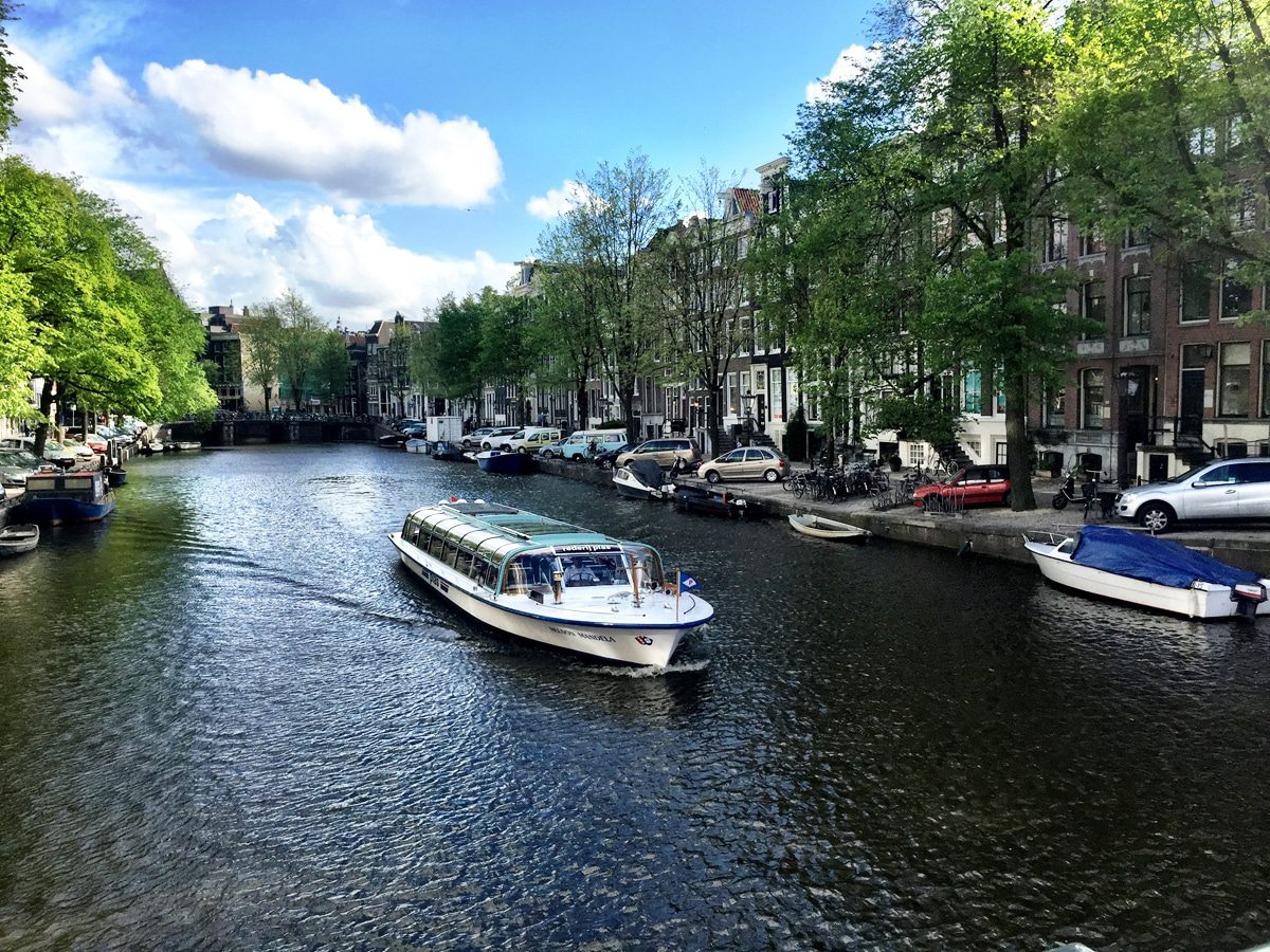 Things to Do in Amsterdam with Kids