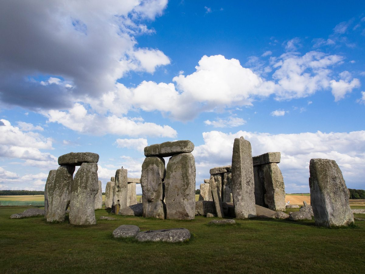 Best Day Trips from London, Stonehenge