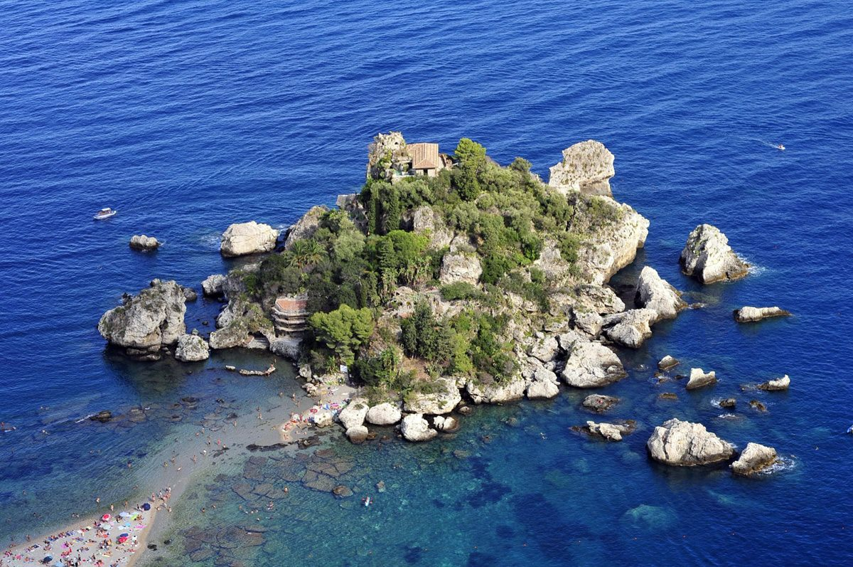 What to Do in Sicily