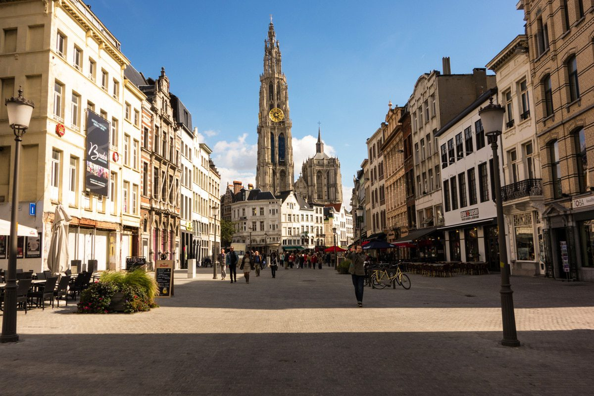Where to Go in Belgium with Kids