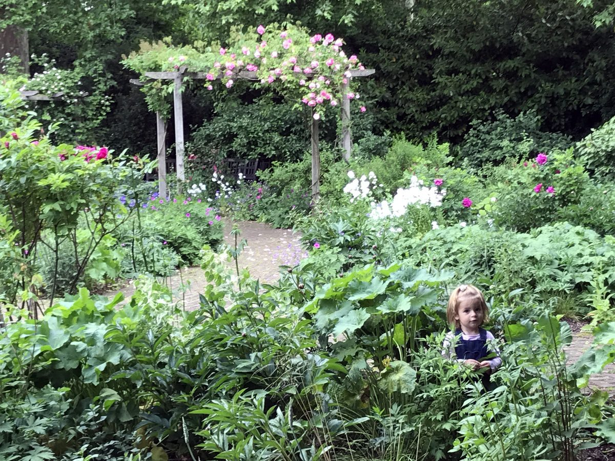 Best London Parks with Kids