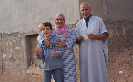 morocco-with-kids-meeting-a-local-family