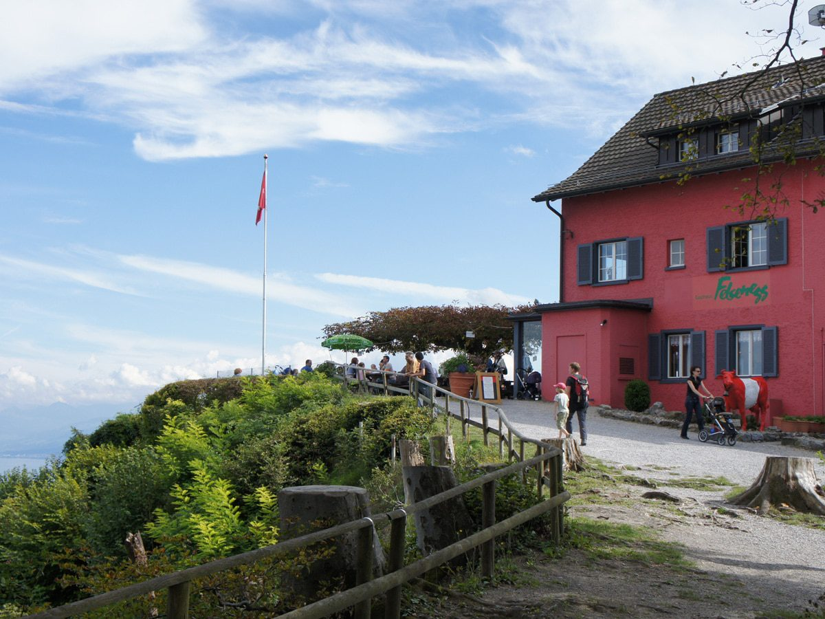 Best Places to Visit in Switzerland with Kids