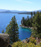 Lake Tahoe Hikes with Kids