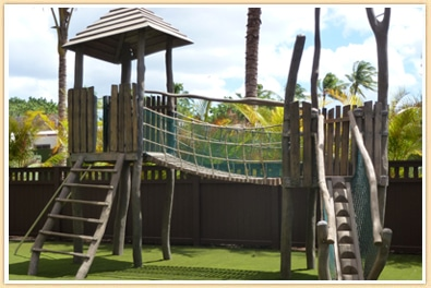 Playground at Disney's Aulani Resort