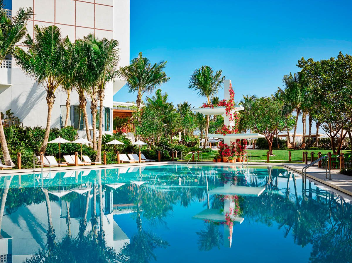 2016 Family Hotel Discoveries, The Miami Beach Edition