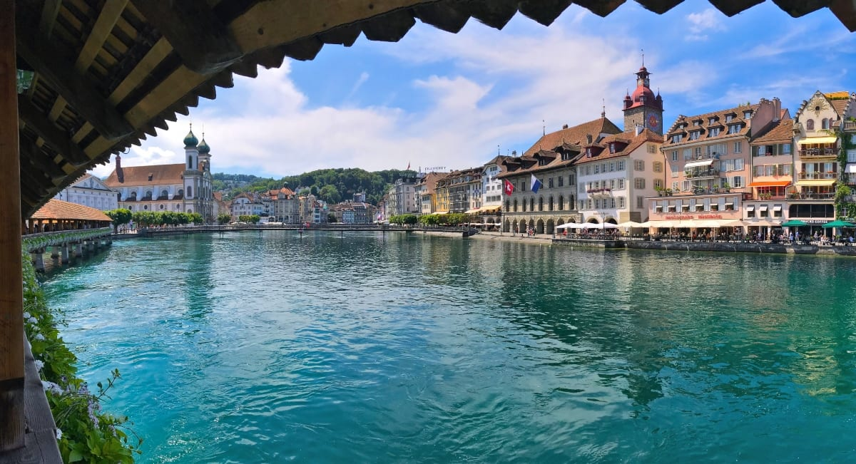Best Things to Do in Luzern