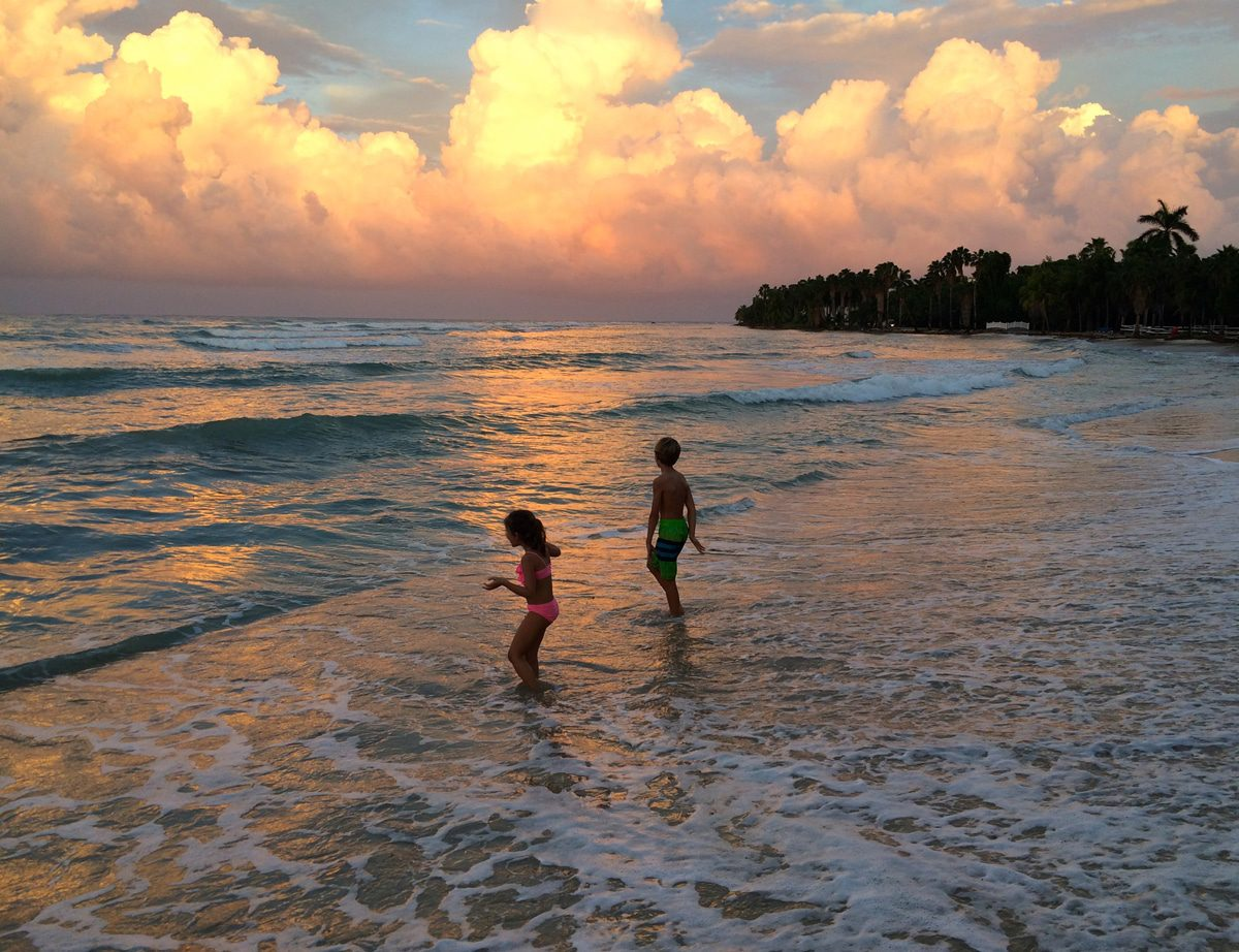 Best Caribbean Islands with Kids