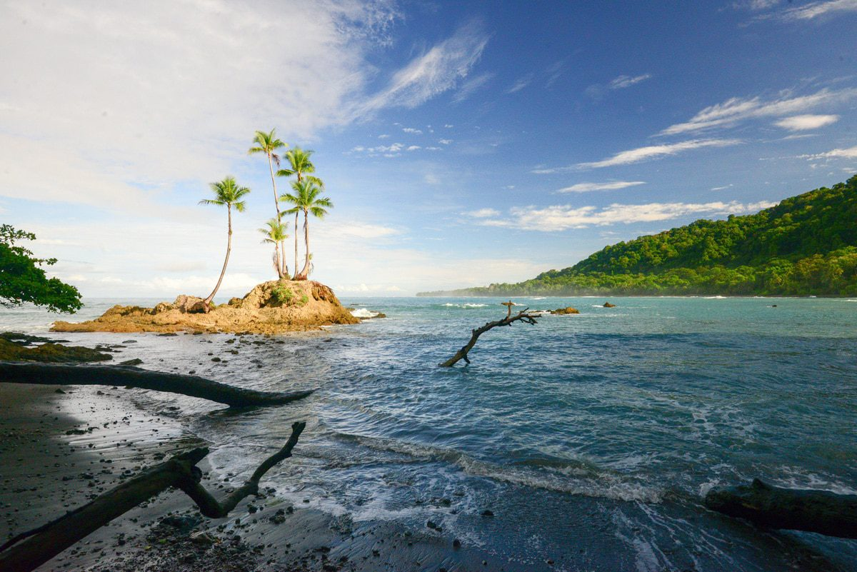 Best Places in Costa Rica