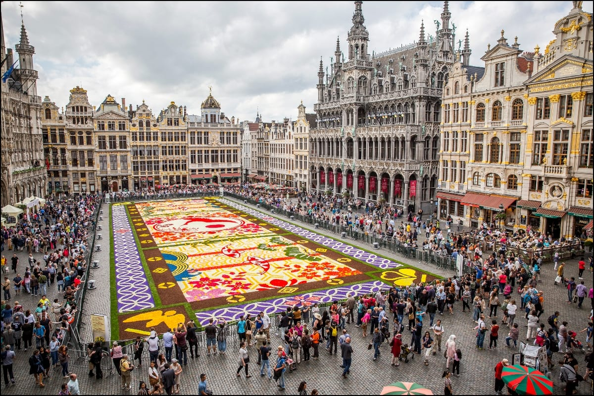 Best Things to Do in Brussels