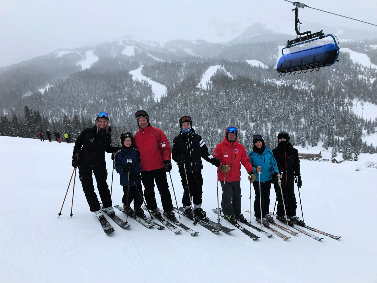 Big Sky Resort Review for Families