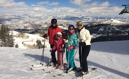 deer-valley-family-ski-trip