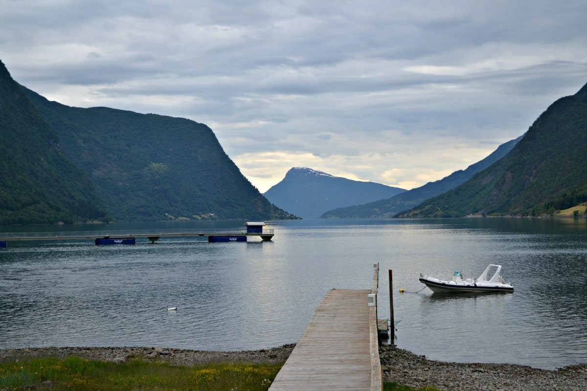 Visit Norway with Kids