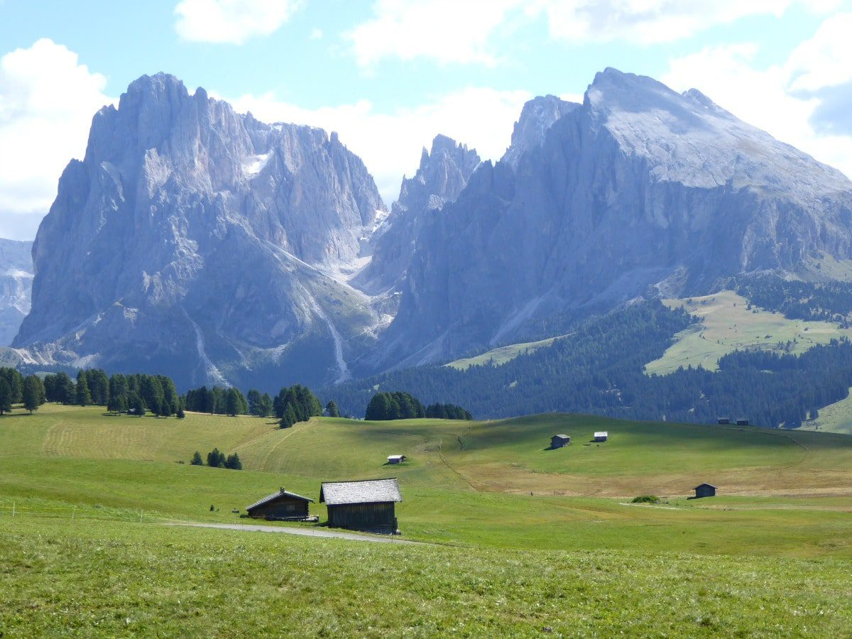 South-Tyrol-Dolomites-Italy