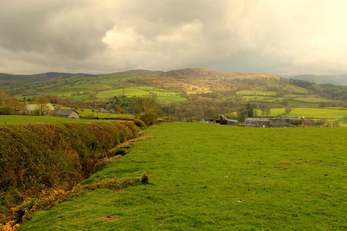 Why Visit Wales with Kids