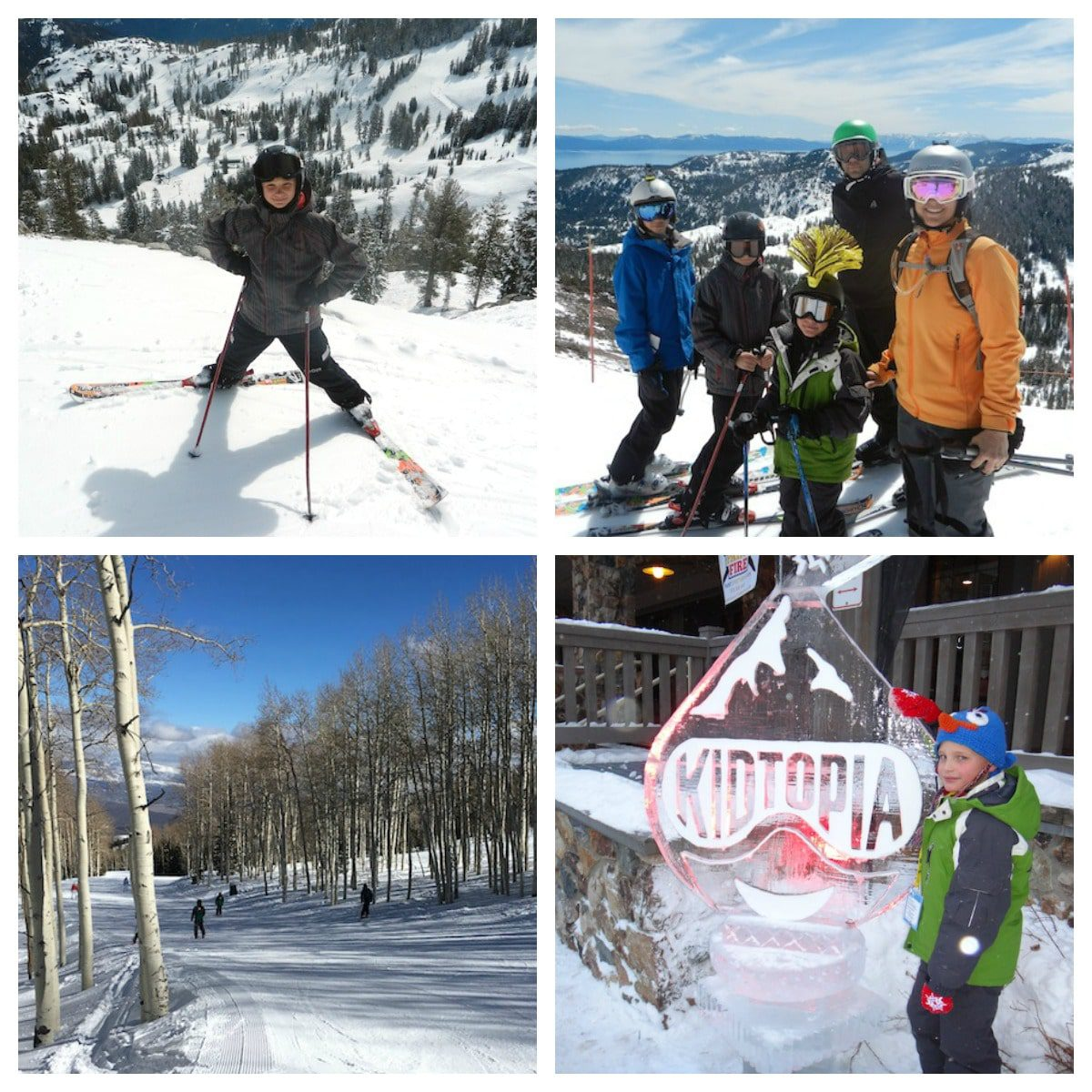 best-ski-resort-collage