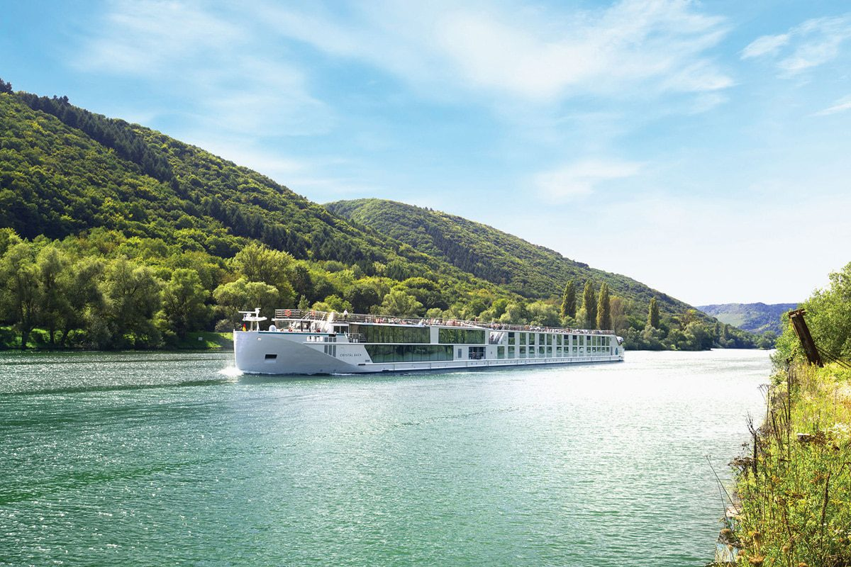 Kid-Friendly River Cruises